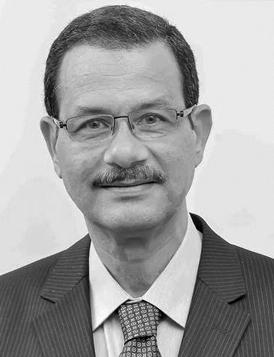 Dr. Ahmed M. Darwish
