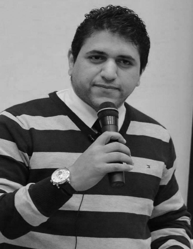 MR. Ahmed Raafat