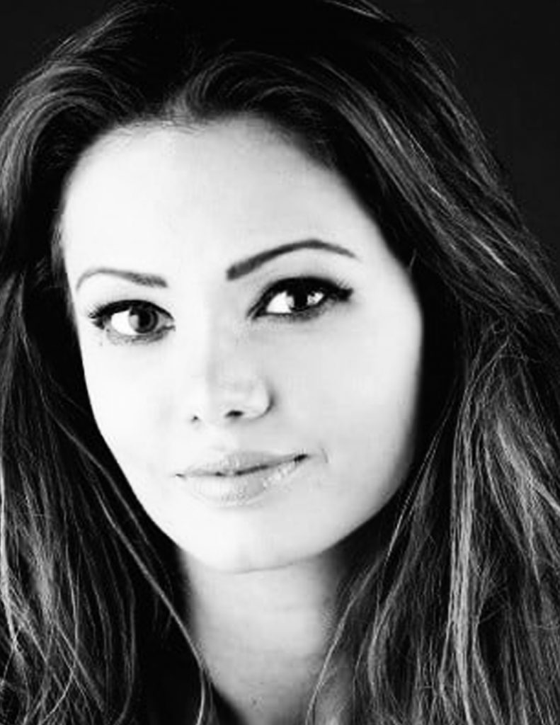 Ms. Yasmina Fahmy