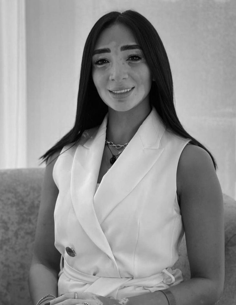 Ms. Logina Salah