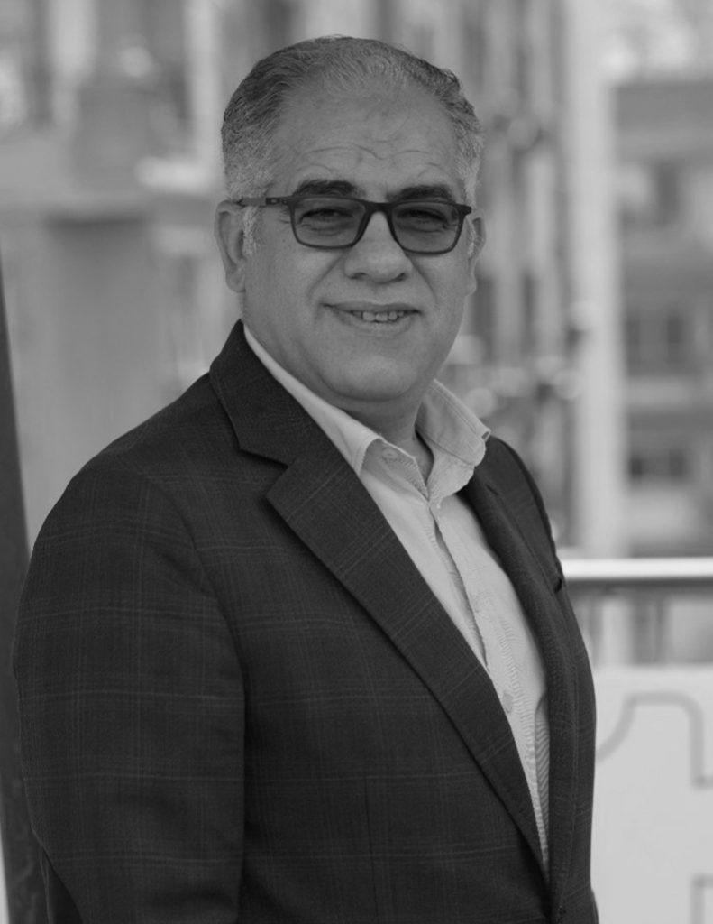 MR. Mohamed Shokri